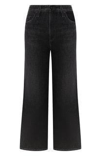 Укороченные джинсы Ag