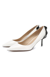 Лаковые туфли Le Silla