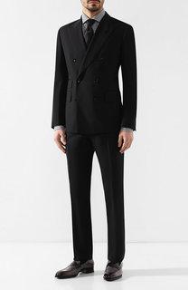 Шерстяной костюм Tom Ford