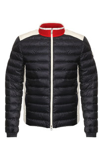 Пуховая куртка Barteau Moncler