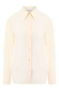 Шелковая рубашка Chloé