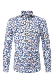 Хлопковая рубашка Eton
