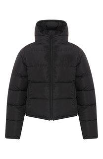 Пуховая куртка Balenciaga