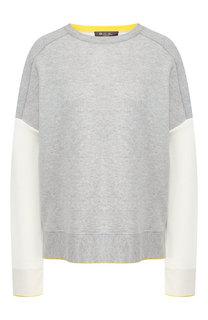 Кашемировый пуловер Loro Piana