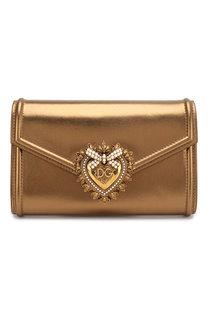 Женские сумки на пояс Dolce & Gabbana