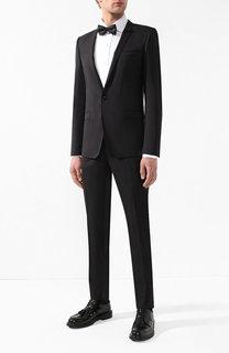 Костюм из смеси шерсти и шелка Dolce & Gabbana