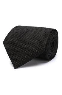 Шелковый галстук Tom Ford