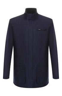 Кашемировая куртка Kiton