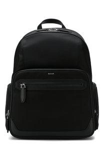 Текстильный рюкзак Zurigo Bally