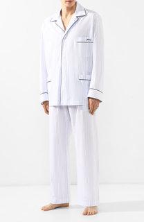 Хлопковая пижама Brioni