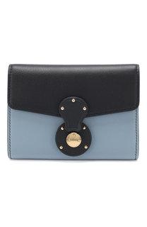 Кожаный кошелек Ralph Lauren
