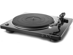 Проигрыватель виниловых дисков Denon DP-450USB