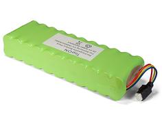 Пылесос-робот Аккумулятор TopON TOP-SAVC для Samsung VC-RS60 / VC-RS60H / VC-RS62 / VC-RS62H Hauzen Series. 26.4V 3600mAh Ni-MH. PN: DJ96-0079A / EBVB-157 2QTY 101290