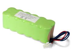 Пылесос-робот Аккумулятор TopON TOP-MRBT для MamiRobot K3 / K5 / K7 Sevain / KF3 / KF5 / KF7 / 416 / 461 14.4V 3000mAh PN: GD-MAMI-14.4 RC-NMMAK7 101287