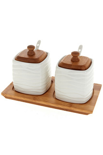 Сахарницы набор Best Home Porcelain