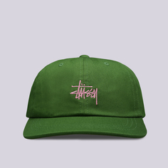 Кепка Stussy SP19 Stock Low Pro Cap