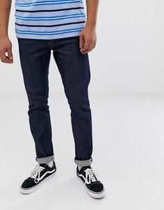Супероблегающие джинсы Weekday - Синий
