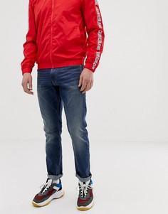 bdb67556223 Мужские джинсы cкинни Calvin Klein в Санкт-Петербурге – купить в ...
