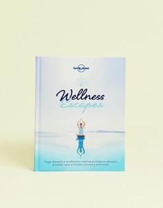 Книга Wellness escapes - Мульти Books