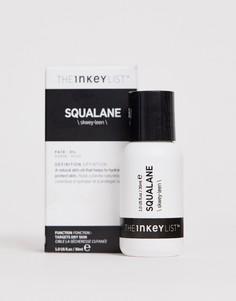 Сквалановое масло для лица THE INKEY LIST - Бесцветный