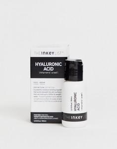 Средство для лица с гиалуроновой кислотой THE INKEY LIST - Бесцветный