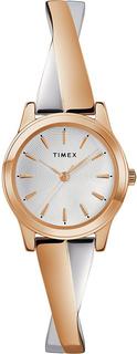 Наручные часы Timex Fashion Stretch Bangle TW2R98900RY