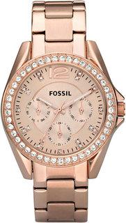 Наручные часы Fossil Riley ES2811