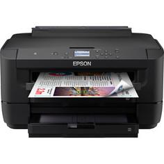 Принтер Epson WF-7210DTW