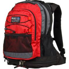 Рюкзак дорожный Polar П178-01 красный Polar