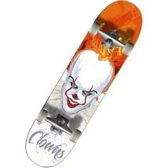 Скейтборд CK CLOWN (CK-SB000086-NN)