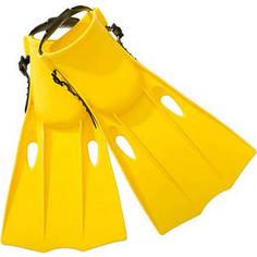 Ласты для плавания Intex 55937 Small Swim Fins (размер 38-40)