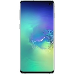 Смартфон Samsung Galaxy S10 8/128GB зеленый