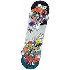 Скейтборд MaxCity MC CRANK (MC - SB000020 - NN)