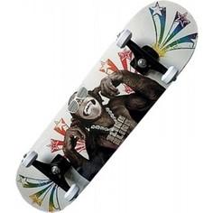 Скейтборд MaxCity MC KING KONG (MC - SB000027 - NN)