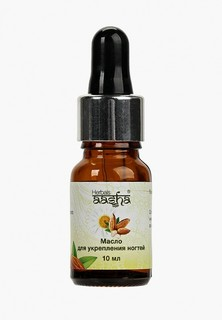 Масло для ногтей и кутикулы Aasha Herbals укрепляющее, 10 мл