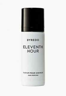Спрей для волос Byredo ELEVENTH HOUR Hair Perfume 75 мл