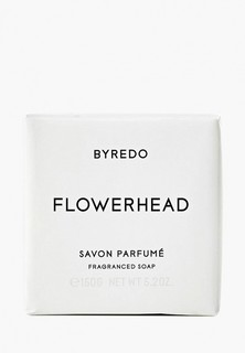 Мыло Byredo FLOWERHEAD soap bar, 150 г