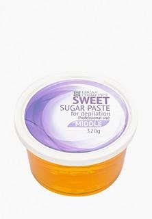 Воск для депиляции CC Brow Sweet для экспресс депиляции (средней плотности), 320гр
