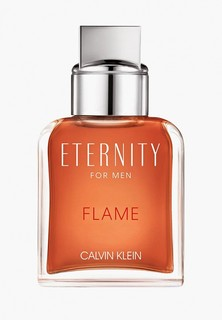 Туалетная вода Calvin Klein Eternity Flame For Man, 30 мл