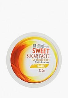 Воск для депиляции CC Brow Шугаринг Sweet для экспресс депиляции (плотный), 320 гр