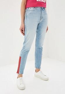 Джинсы Calvin Klein Jeans HIGH RISE SLIM