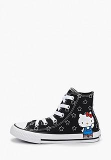 Кеды Converse Hello Kitty