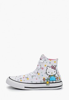 Кеды Converse Hello Kitty