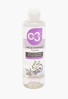 Мицеллярная вода Elfarma Мицеллярный для очищения и сужения пор 200 мл