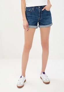 Шорты джинсовые Levis® 501® Long