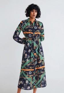 Платье Mango - SCARF-A - SCARF-A
