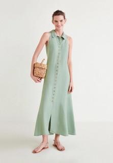 Платье Mango - LINNE - LINNE