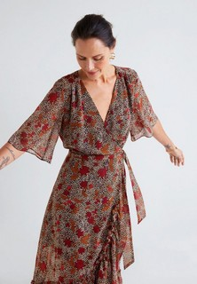 Платье Mango - FIORE - FIORE