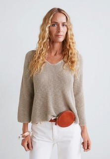 Пуловер Mango - PLANETA - PLANETA