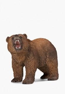 Фигурка Schleich Медведь Гризли